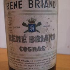 Cognac RENE BRIAND ani 1920/1939 (ITALY) cc.700 gr. 42