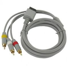 Cablu AV Wii cu 3 RCA plugs YGN598