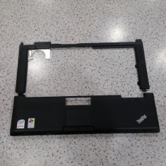 Palmrest + touchpad laptop Lenovo R61 14, 1