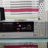 AKAI F D 3 AMPLIFICATOR/TUNER/CASS