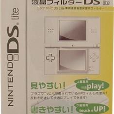 Folie de Protectie Hori pentru Nintendo DS Lite