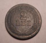 2 lei 1941 UNC