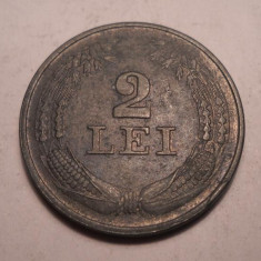 2 lei 1941 UNC - Moneda Romania