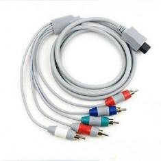 Cablu AV Component Wii HD LCD Plasma TV YGN520