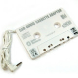 Universal Retrak audio Cassette Adapter 3.5mm Jack