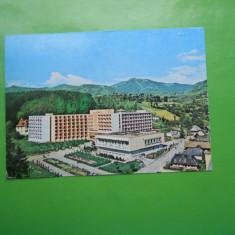 HOPCT 20753 SINGEORZ BAI -COMPLEXUL SANATORIAL JUD BISTRITA NASAUD [CIRCULATA] - Carte Postala Transilvania dupa 1918, Printata