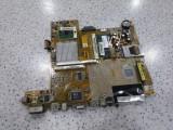 placa de baza laptop ASUS A9T , Z94T  defecta , nu se alimenteaza