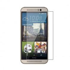 FOLIE DE PROTECTIE DIN STICLA TEMPERED GLASS HTC ONE M9