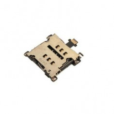 Placa Sim HTC One, M7 - Conector GSM