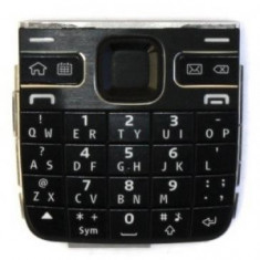 Tastatura Nokia E55 Neagra - Tastatura telefon mobil