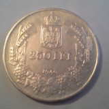 250 LEI 1940 SPLENDIDA  FOARTE FRUMOASA/2