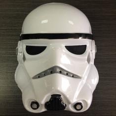 Masca Star Wars Clona Trooper Halloween razboiul stelelor starwars clone +CADOU! - Masca carnaval, Marime: Marime universala, Culoare: Din imagine