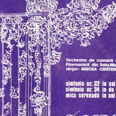 Vinil - Mozart, electrecord