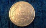 250 LEI 1940 SPLENDIDA LUCIU /1