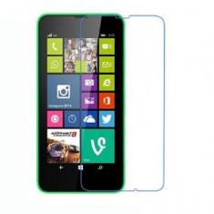 Folie protectie ecran Microsoft Lumia 640 Transpareta (Pachet 5 Bucati) - Folie de protectie Oem