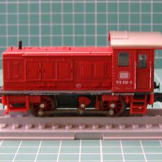 Locomotiva diesel BR270 marca Lima scara HO(3452) - Macheta Feroviara, 1:87, Locomotive