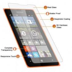 Folie protectie ecran Microsoft Lumia 532 Transparent (Pachet 5 Bucati) - Folie de protectie Oem