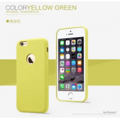 Husa Usams Orig Series Iphone 6 Verde - Husa Telefon Oem