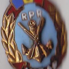 Insigna RPR  AVSAP