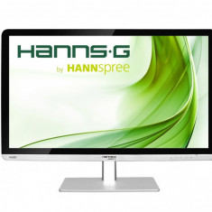 Monitor LED Hannspree HannsG HU Series 282PPS, UHD, 16:9, 28 inch, 5ms, negru