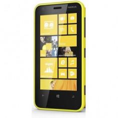 Folie protectie ecran Nokia Lumia 620 (Pachet 5 Bucati) - Geam carcasa