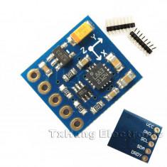 HMC5883L 3V-5V Triple Axis Compass Magnetometer (FS00705)