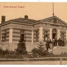 1451 - Brasov, PREDEAL, Romanian Border - old postcard - unused - Carte Postala Muntenia pana la 1904, Necirculata, Printata
