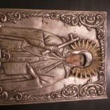Icoana argint