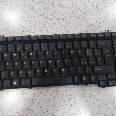 Tastatura laptop Toshiba Satellite A100-121, A135 A130 A105 A100