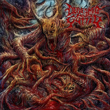 DEFLESHED AND GUTTED (US) ‎– Defleshed And Gutted MCD 2014 (Brutal Death Metal), CD