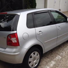Paravanturi VW POLO 5usi 9N 2002-2009