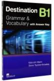 Destination B1 - Grammar & Vocabulary - with Answer Key