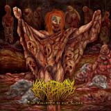 CREPITATION (UK) – The Violence Of The Slams CD 2015 (Brutal Death Metal, Slam)