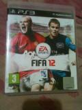 Joc ps3 -FIFA 12, Sporturi, 3+