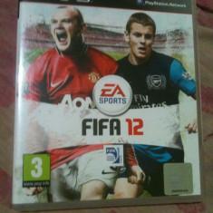 joc ps3 -FIFA 12
