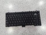 tastatura laptop Toshiba Satellite SA60-742 cu o tasta lipsa