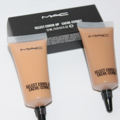Anticearcan Corector MAC Select Cover-up Cache-Cernes 10 ml Mac Cosmetics