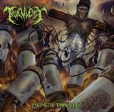 TRUCULENCY (US)‎ – Memetic Pandemic CD 2015 (Brutal Death Metal)