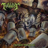 TRUCULENCY (US) – Memetic Pandemic CD 2015 (Brutal Death Metal)