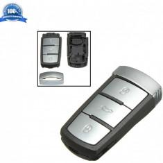 Carcasa cheie noua VW PASSAT B6 B7 CC