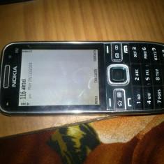 NOKIA E52 / STARE BUNA / NECODAT - Telefon mobil Nokia E52, Negru, Neblocat