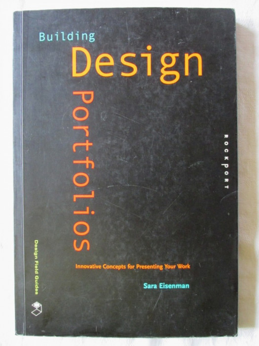 Building Design Portfolios By Sara Eisenman