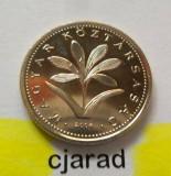 Moneda 2 Forinti - Ungaria 2004 *cod 1568 a.UNC+