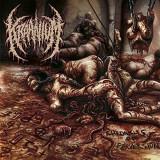 KRAANIUM (Norway) – Chronicles Of Perversion CD 2015 (Slam) NEW MASTERPIECE!!