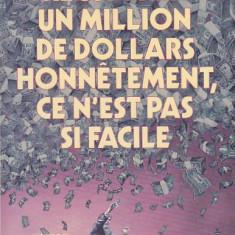 JEFFREY ARCHER - RECUPERER UN MILLION DE DOLLARS HONNETEMENT ... ( FR ) - Carte in alte limbi straine