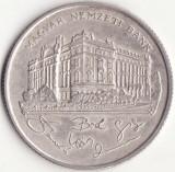 Republica Ungara - 200 Forint 1993 - Argint, Europa