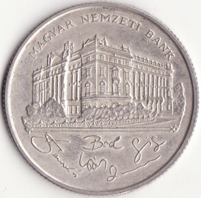 Republica Ungara - 200 Forint 1993 - Argint