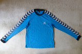 Bluza Hummel; marime M, vezi dimensiuni exacte; stare excelenta