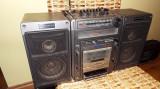 Radio casetofon bumbox HITACHI 9140e