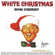 BING CROSBY White Christmas (cd) - Muzica Sarbatori